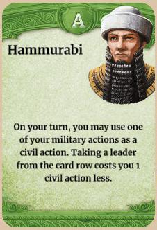 Хаммурапи
