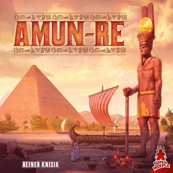 Амон-Ра (Amun-Re)