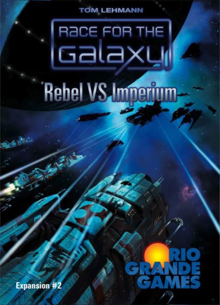 Rebel VS Imperium expansion