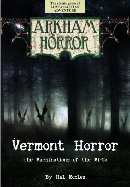 Vermont Horror