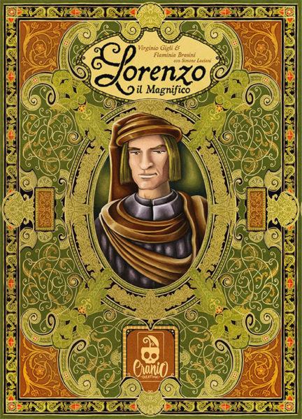 Лоренцо Великолепный (Lorenzo il Magnifico)