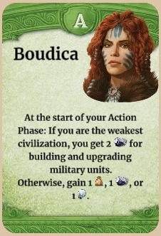 Боудика