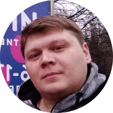 Аркадий Павлов, основатель RedHex и Board Game Pimp