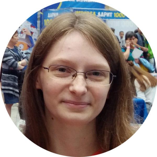 Аня Чиликина, БабАниPlay