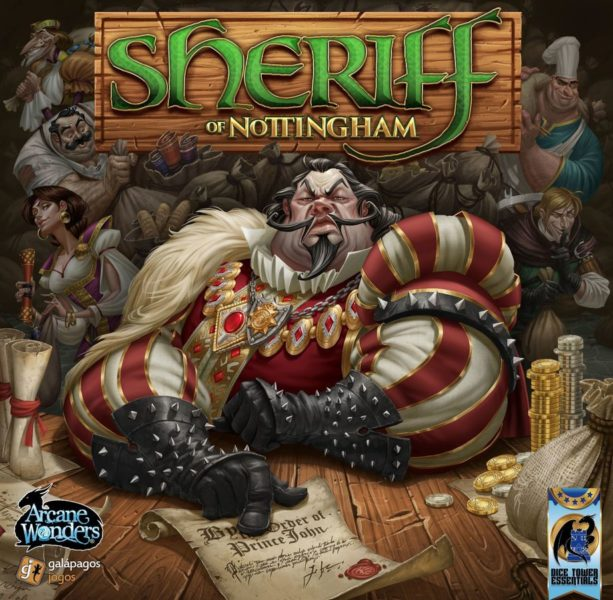 Шериф Ноттингема (Sheriff of Nottingham)