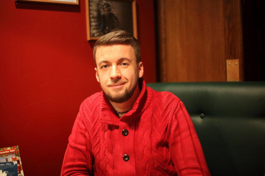 Ян Гроссман, BGC Moscow