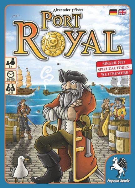 Порт Ройал (Port Royal)