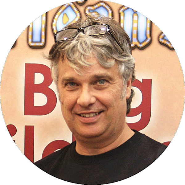 Райнер Штокхаузен