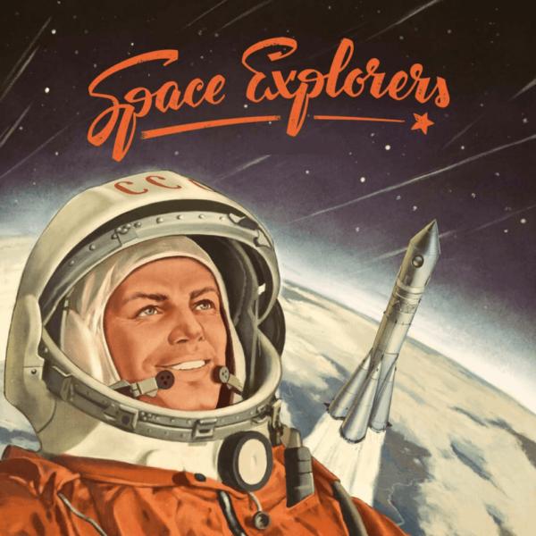 Покорители космоса (Space Explorers)