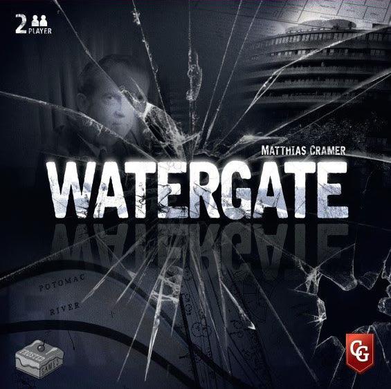 Уотергейт (Watergate)