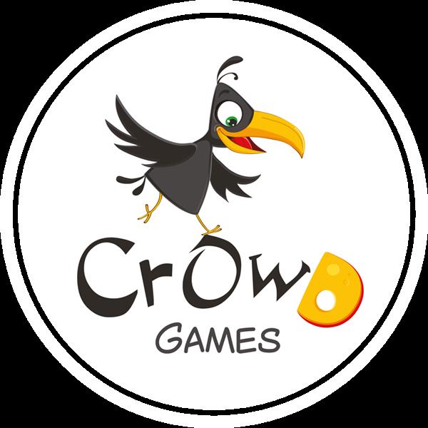 Логотип Crowd Games