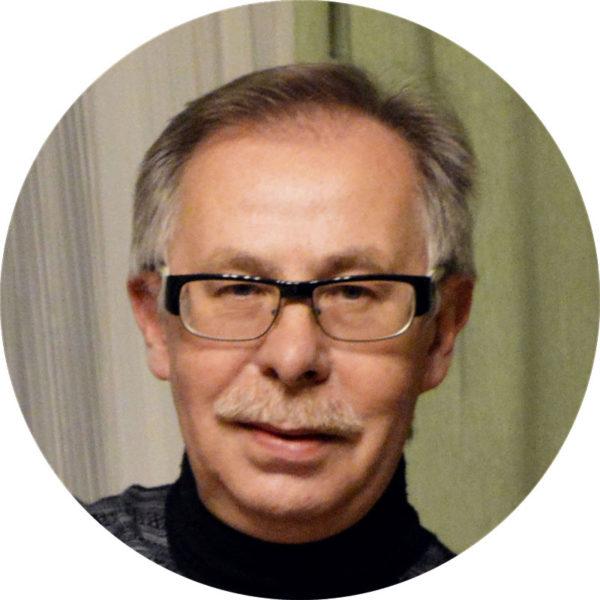 Евгений Масловский