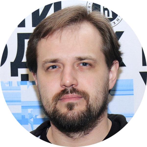 Сергей Голубкин